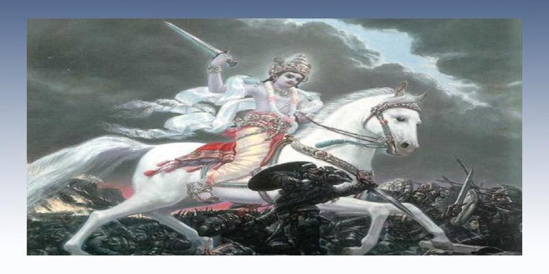 Sri Kalki1